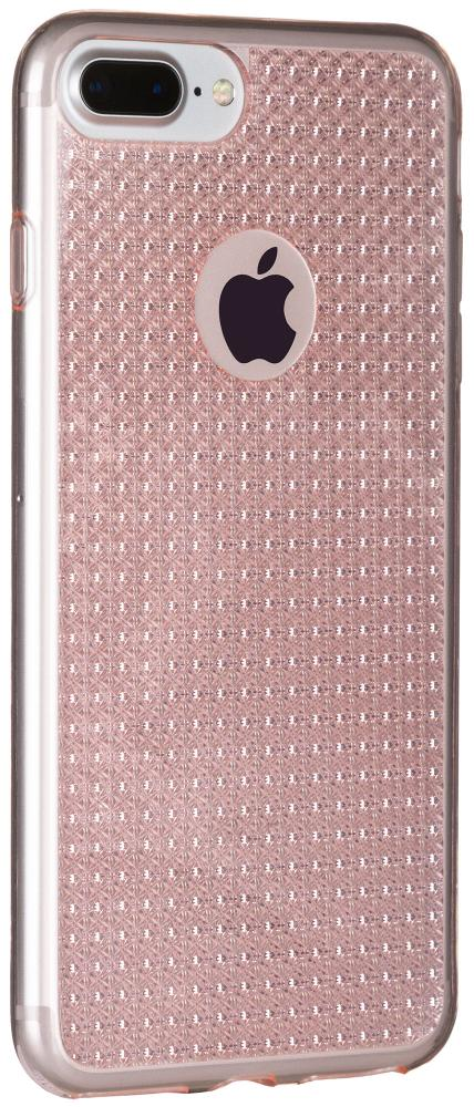 Muvit Life Kalei для Apple iPhone 7 Plus (розовый)