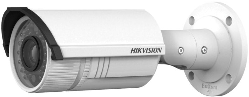 Сетевая IP-камера Hikvision DS-2CD2622FWD-IZS (белый)