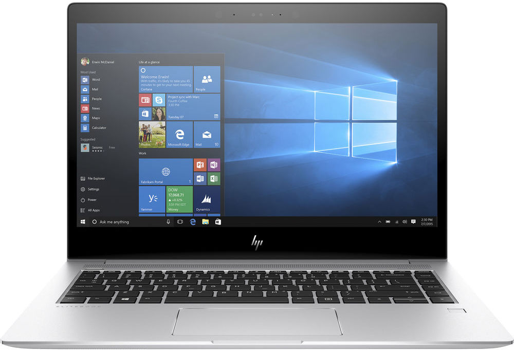 HP EliteBook 1040 G4 1EP88EA цены