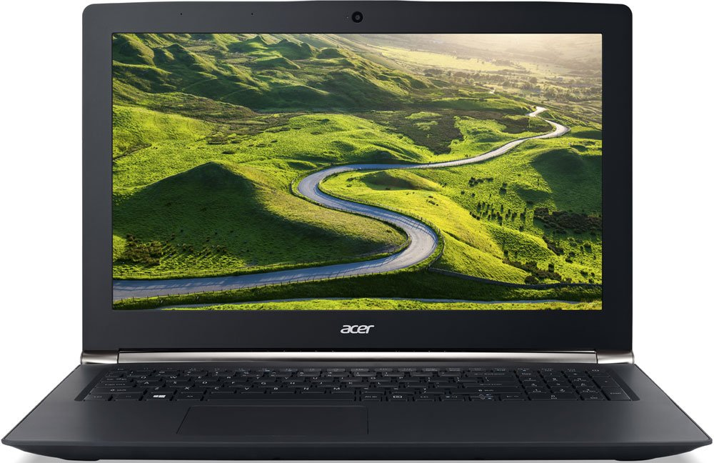 "Ноутбук Acer Aspire VN7-592G-56G9 (Intel Core i5-6300HQ 2300 Mhz/15.6""/1920х1080/12288Mb/1128Gb HDD+SSD/DVD нет/NVIDIA GeForce GTX 960M/WIFI/Windows 10)"