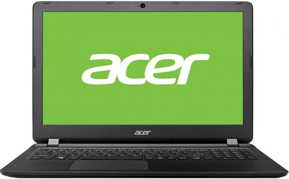 "Ноутбук Acer Extensa EX2540-31JF (черный) Extensa EX2540-31JF (Intel Core i3 6006U 2000 Mhz/15.6""/1920х1080/6144Mb/1000Gb HDD/DVD-RW/Intel® HD Graphics 520/WIFI/Linux)"