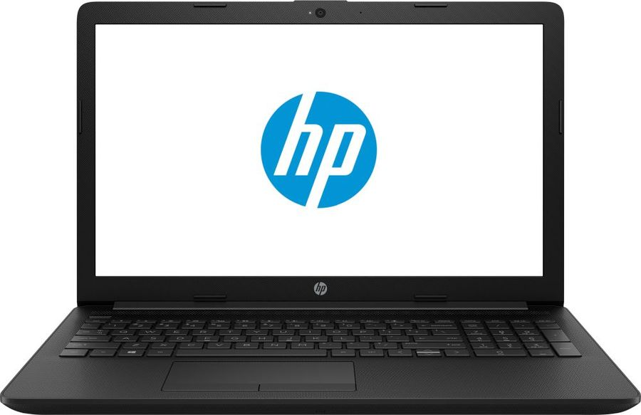 Ноутбук HP 15-db0209ur (AMD A4 9125 2300 Mhz/15.6/1920х1080/8192Mb/1000Gb HDD/DVD-RW/AMD Radeon R3/WIFI/DOS (без ОС)) ноутбук acer aspire a315 21 460g amd a4 9125 2300 mhz 15 6 1366x768 4096mb 128gb hdd dvd нет amd radeon r3 wifi linux