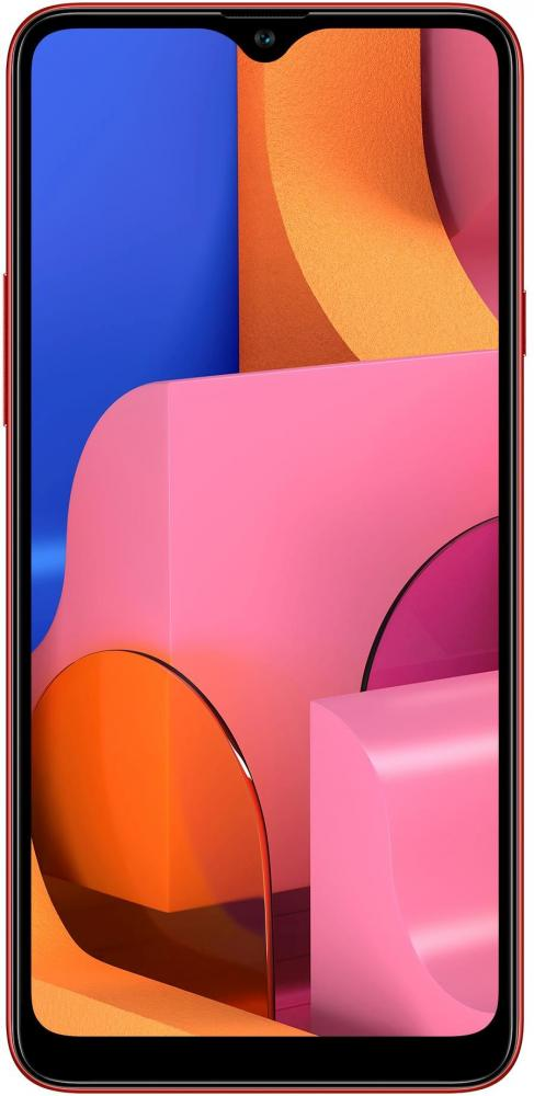 Samsung Galaxy A20s 32GB (красный)