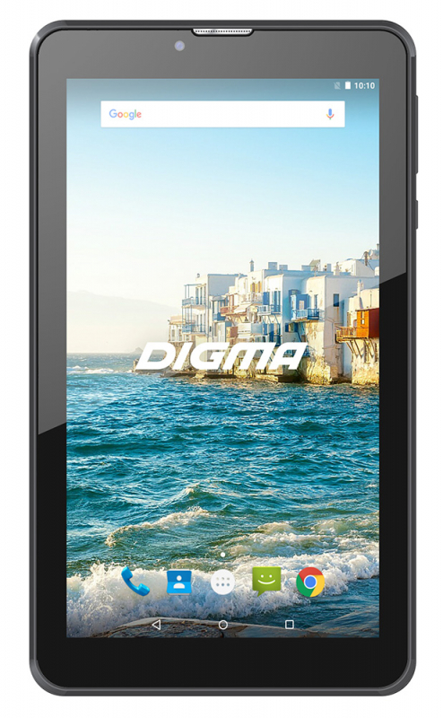 Планшет Digma Plane 7548S 7 LTE 16Gb (7/1024x600/1024Mb/WIFI/Android 7.0 Nougat) new touch screen touch panel digitizer glass sensor replacement for 10 1 digma plane 10 7 3g ps1007pg tablet free shipping