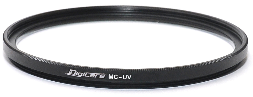 Светофильтр Digicare 52mm MC-UV светофильтр kenko mc uv 0 52mm page 6