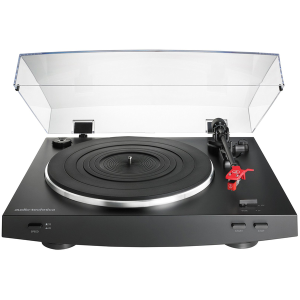 Audio-Technica AT-LP3 (черный)