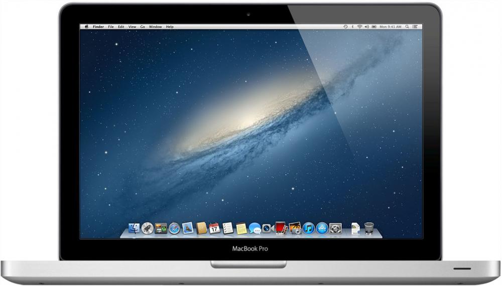 "Ноутбук Apple MacBook Pro 13 Mid 2012 MD101 (Core i5 2500 Mhz/13.3""/1280x800/4096Mb/500Gb/DVD-RW/Wi-Fi/Bluetooth/MacOS X)"