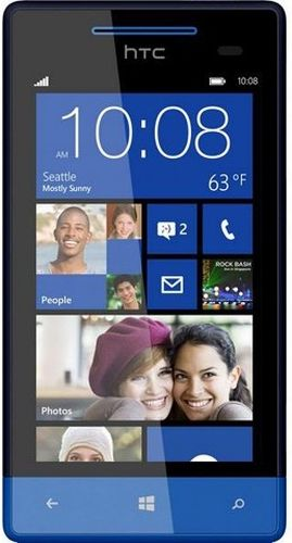 HTC Windows Phone 8S (Black White) скачать прошивку