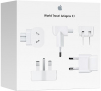 Apple world travel adapter kit md837zm/a фото