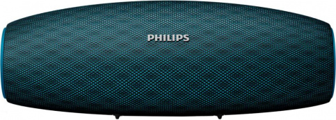 Philips EverPlay BT7900 (синий)