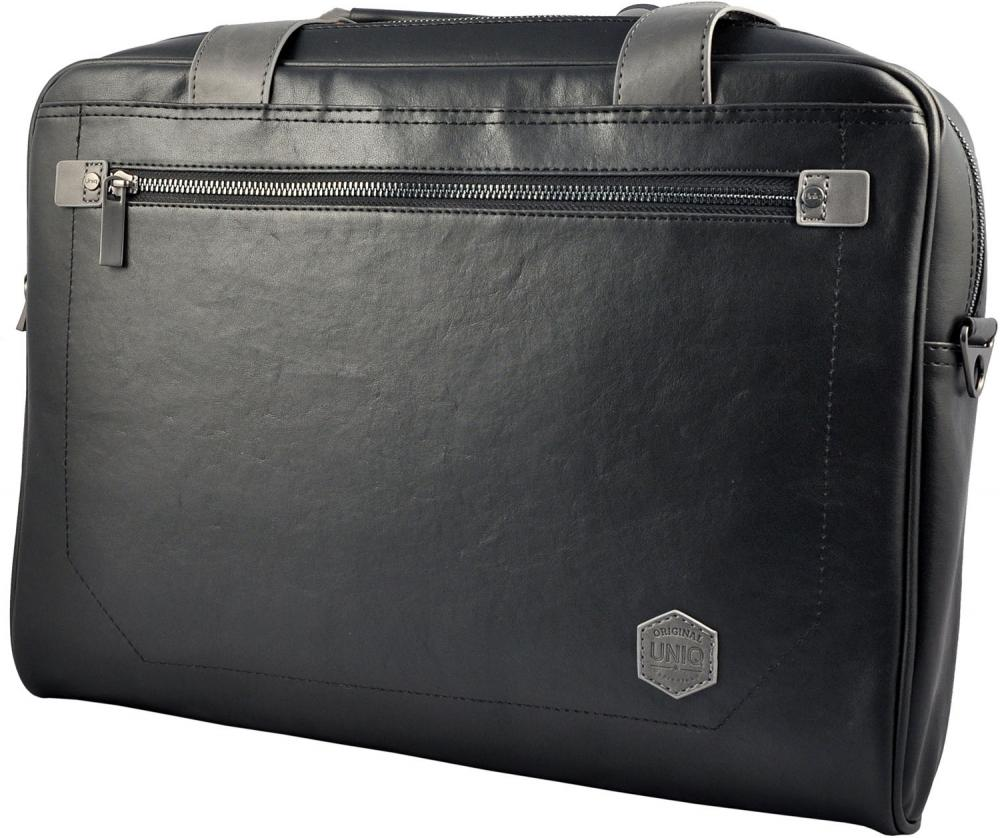 "Herald Laptop Messenger Heritage 15.4"" (черный)"