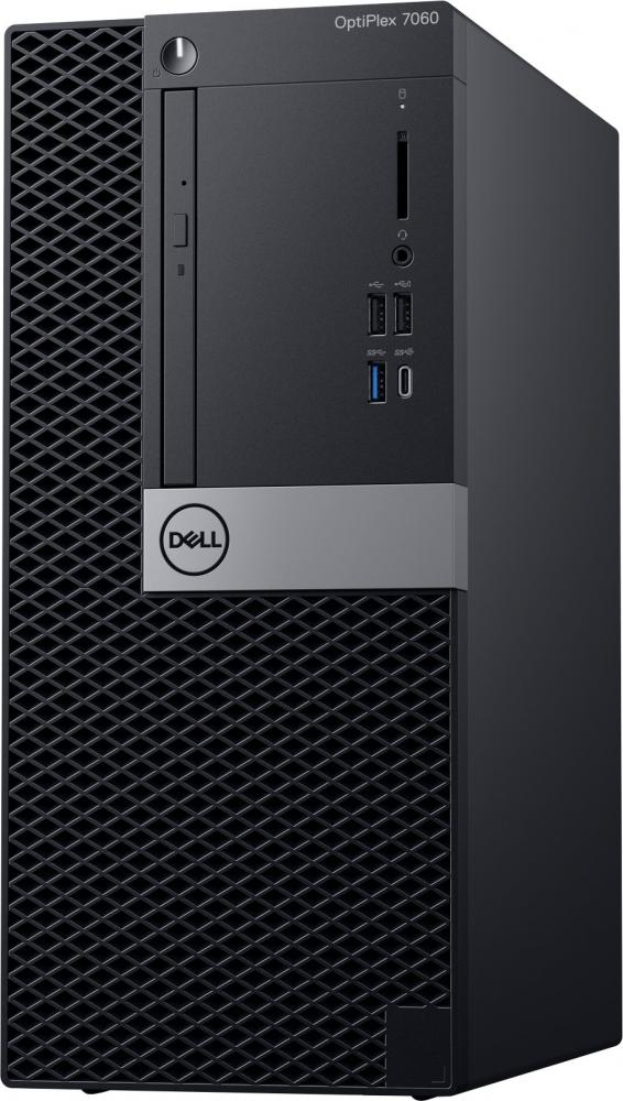 Dell Optiplex 7060-6115 MT