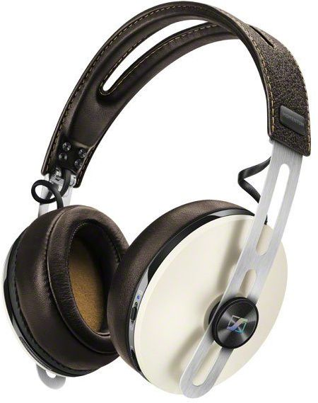 Sennheiser Momentum Wireless M2 AEBT (слоновая кость) цена и фото