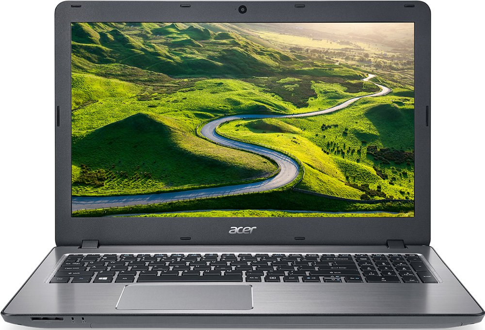 "Ноутбук Acer Aspire F5-573G-5331 (Intel Core i5-6200U 2300 Mhz/15.6""/1920х1080/6144Mb/1000Gb HDD/DVD-RW/NVIDIA GeForce GTX 950M/WIFI/Windows 10 Home)"
