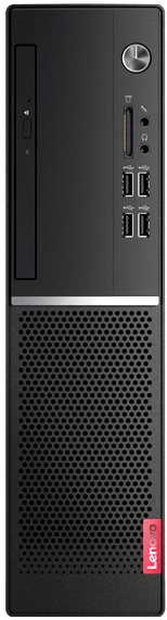 Lenovo ThinkCentre V520s-08IKL 10NM004YRU (черный)