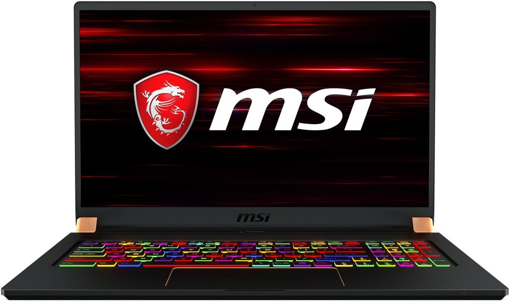 MSI GS75 8SG-036RU (черный) msi original zh77a g43 motherboard ddr3 lga 1155 for i3 i5 i7 cpu 32gb usb3 0 sata3 h77 motherboard