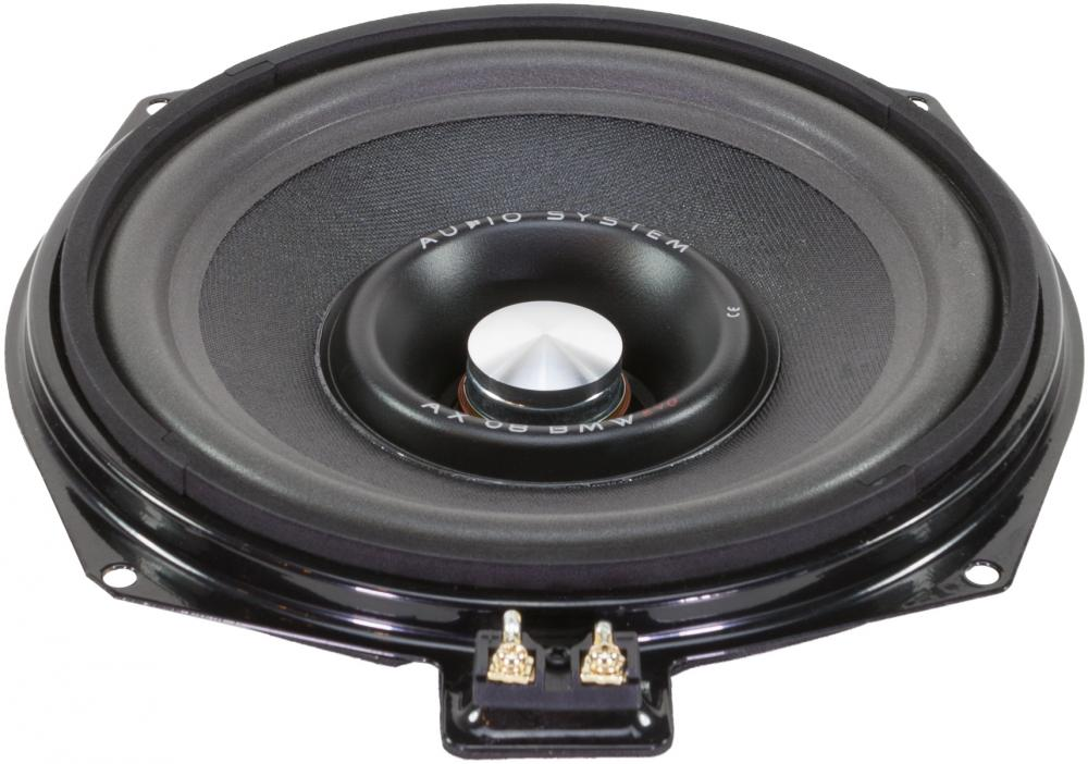Audio System X-ION Series X-08 (черный)