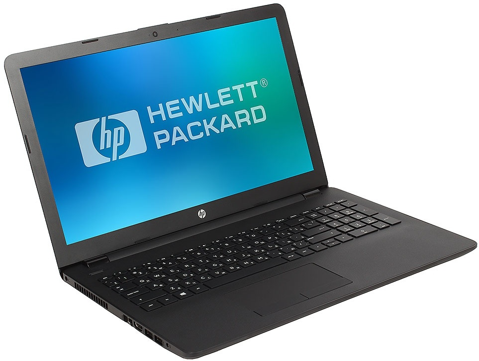 Ноутбук HP 15-bs020ur (Intel Core i7-7500U 2700