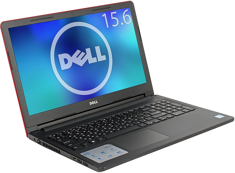 Ноутбук Dell Inspiron 3567-7711 (Intel Core i3 6006U 2000 Mhz/15.6/1366x768/4096Mb/1000Gb HDD/DVD-RW/Intel® HD Graphics 520/WIFI/Windows 10) ноутбук dell inspiron 3567 3567 7855