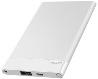Фото - ASUS ZenPower ABTU015 4000 мАч (белый) asus zenpower abtu015 4000 мач черный