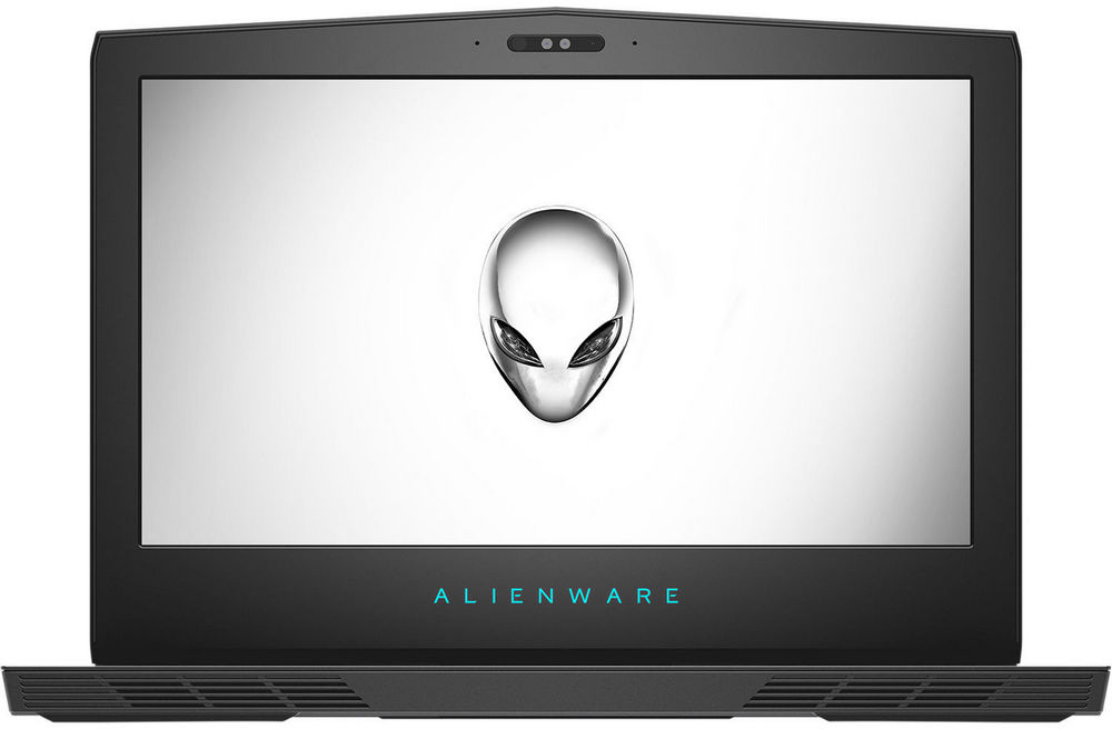 лучшая цена Dell Alienware 15 R4 A15-7066 (серебристый)