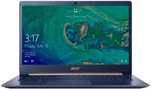 Acer SF514-52T Drivers (2019)