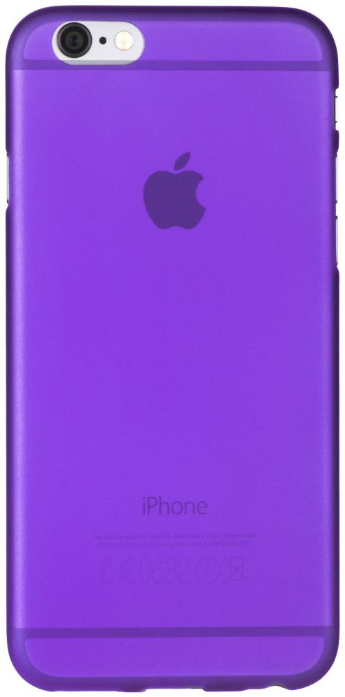 Cellular Line COLOR SLIM для Apple iPhone 6/6S cellular line vison slim чехол подставка для iphone 6 21811