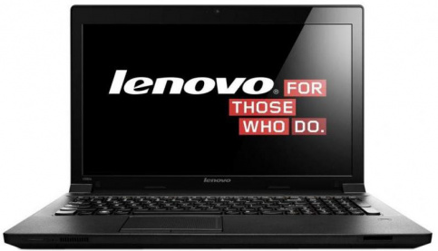 Ноутбук Lenovo V110-15IAP 80TG00G2RK (Intel Celeron N3350 1.1 GHz/4096Mb/500Gb/No ODD/Intel HD Graphics/Wi-Fi/Bluetooth/Cam/15.6/1366x768/DOS)