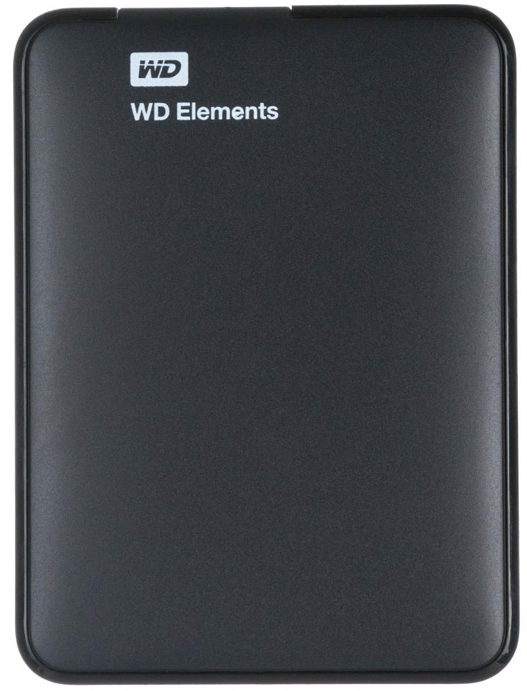 WD Elements Portable 3TB 2.5