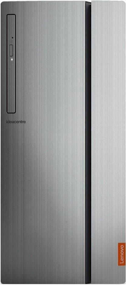 Lenovo IdeaCentre 720-18ICB MT 90HT001MRS (серебристый) lenovo lenovo ideacentre h50 50 mt 90b7002vrs