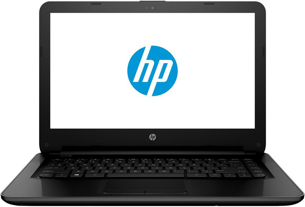 "HP 14-ac000ur (Celeron N3050 1600 MHz/14.0""/1366x768/2.0Gb/500Gb/DVD нет/Intel GMA HD/Wi-Fi/Bluetooth/Win 8 64)"