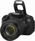 ���������� ����������� Canon EOS 650D Kit 18-135 IS STM (������)
