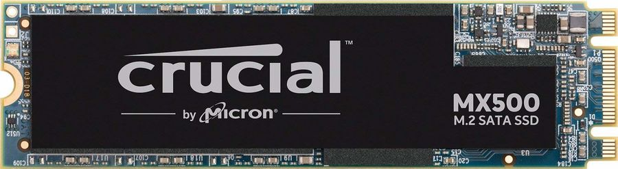 Crucial MX500 250GB M.2 crucial technology bls8g3d1609ds1s00