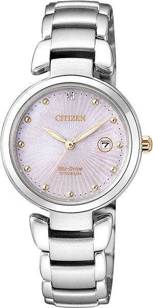 цена на Citizen EW2506-81Y
