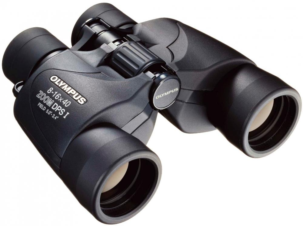 Бинокль Olympus 8-16x40 Zoom DPS I бинокль bushnell powerview roof 8–16x40