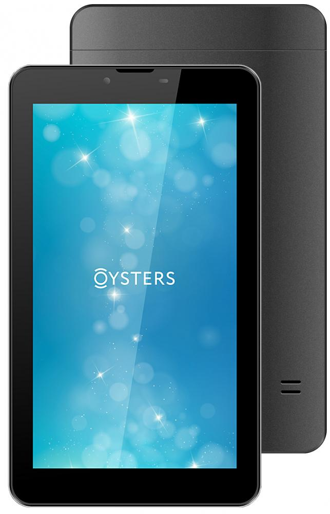 """Планшет Oysters T74N 7"""" 3G 8Gb (7""""/1024x600/1024Mb/WIFI/Google Android 5.1)"""