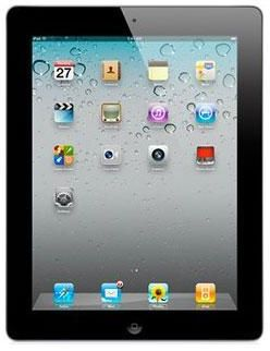 Планшетный компьютер apple ipad 2 16gb wi fi 3g white xiaomi readme note 3 pro