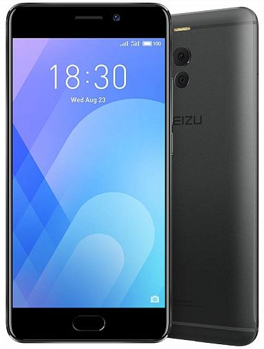 Мобильный телефон Meizu M6 Note 3/32GB 687229 001 qcl51 la 8712p for hp pavilion m6 m6 1000 motherboard with hd7670m 2g video card all fully tested