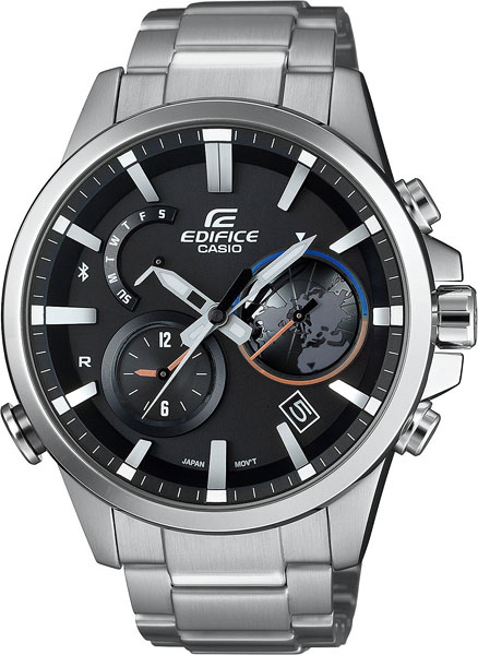 Casio Edifice EQB-600D-1A цена и фото