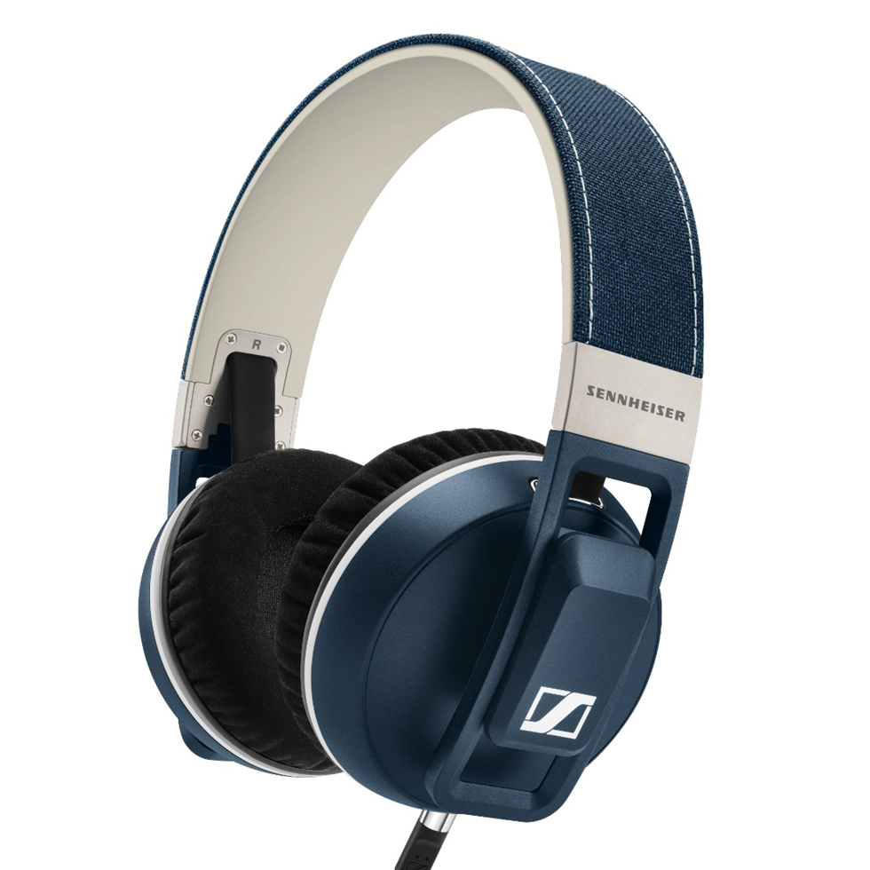 Sennheiser Urbanite XL Galaxy (синий) цена и фото