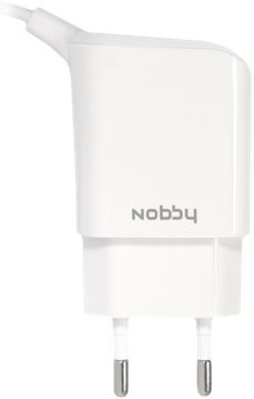 ������� �������� ���������� Nobby ��� Apple 8-pin 2.1A 1.2�