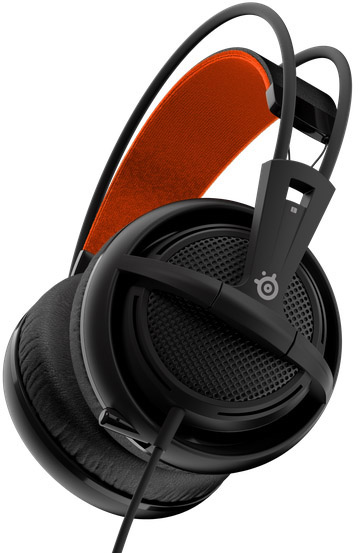 Гарнитура SteelSeries