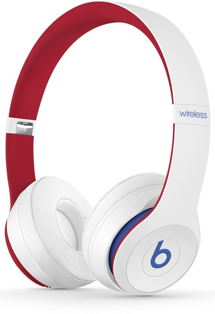 Beats Solo3 Club collection (белый)