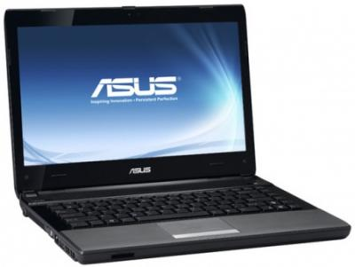 Driver for Asus U41JF