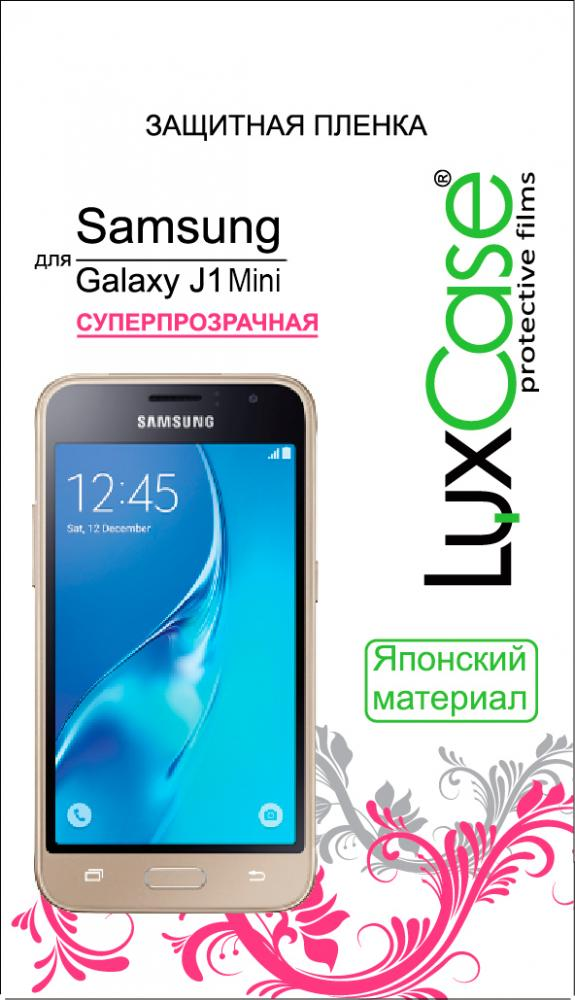 Luxcase SP для Samsung Galaxy J1 mini (глянцевая)