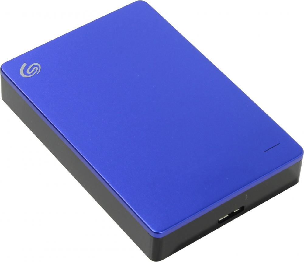 все цены на Seagate Backup Plus Portable 4TB 2.5