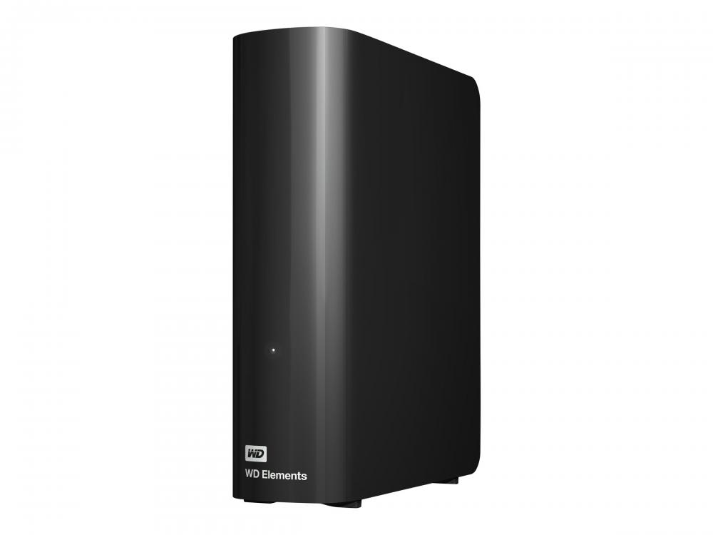 WD Original Elements Desktop 3TB 3.5