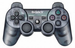 Sony Dualshock3 ��� PS3 (Grey)