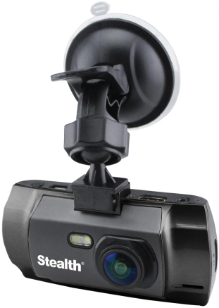 Stealth DVR ST 230 (черный)