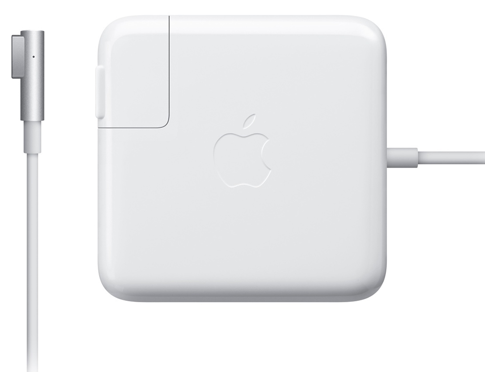Сетевое зарядное устройство Apple APPLE Magsafe Power Adapter 45W (MC747Z/A) адаптер питания apple 60w magsafe 2 для macbook pro 13 inch with retina display md565z a белый